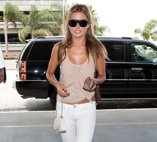 Opinion Audrina patridge skinny commit error