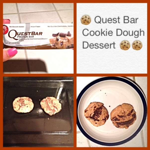 questcookiedough